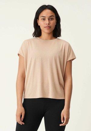 T-shirt basic - sirocco