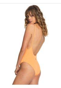 Quiksilver - Swimsuit - orange pop - 3