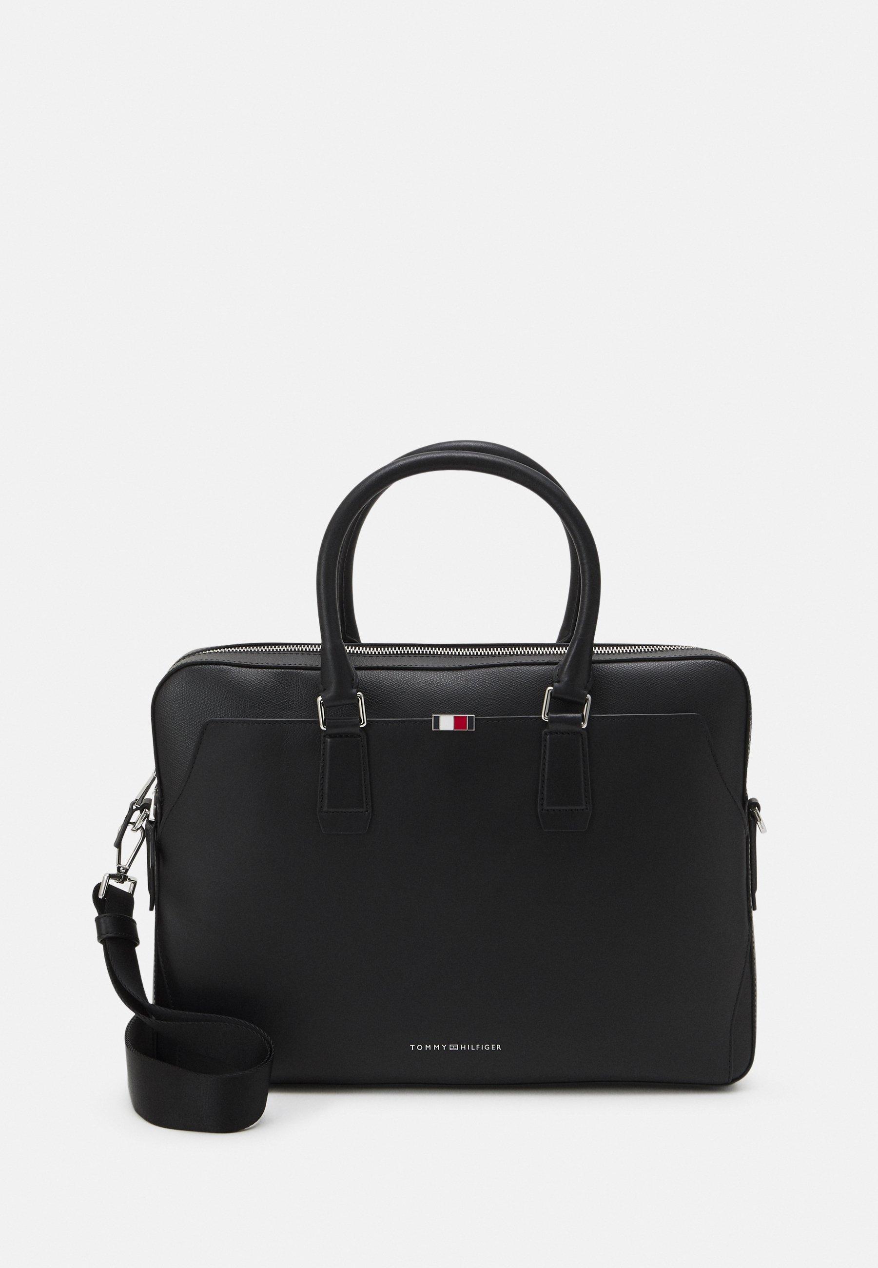 Men BUSINESS SLIM COMP BAG - Briefcase