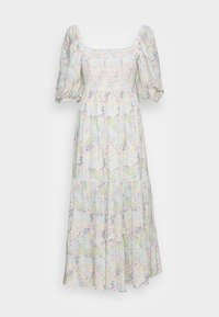 LUNA DRESS - Day dress - multi-coloured