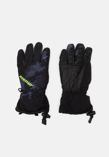 AGIL - Handschoenen - black