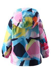 Reima - HETE - Waterproof jacket - navy - 1