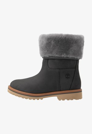 CHAMONIX VALLEY WP  - Winter boots - medium grey