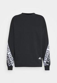 adidas Performance - WORD - Sweatshirt - black - 5