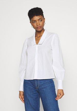 MIYU - Camicia - white