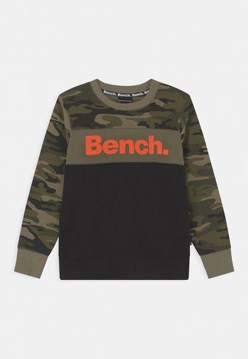 RORY - Sweatshirts - jet black