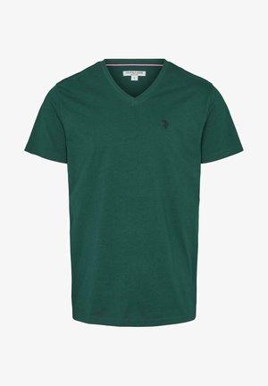 CEM - Camiseta básica - botanical green
