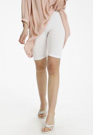 KASELMA  - Shorts - optical white