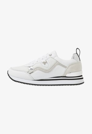 FEMININE ACTIVE CITY  - Trainers - white/silver