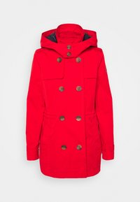 Esprit - Trenchcoat - red - 5
