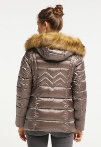 usha - Winter jacket - beige - 2