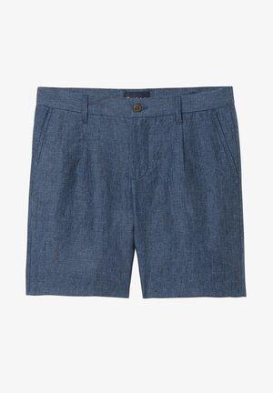 AALDEN - Shorts - navy
