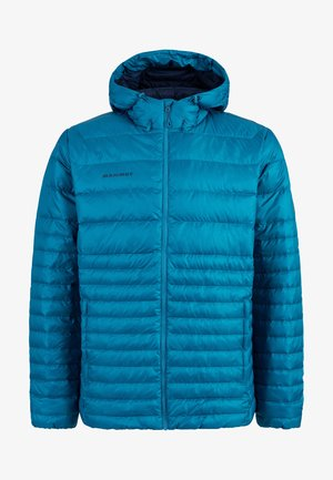 CONVEY IN  - Down jacket - sapphire