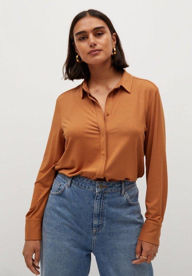 MERCE - Košile - orange