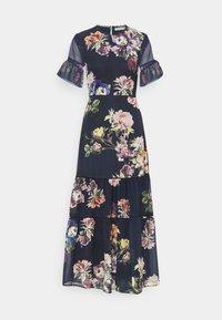Hope & Ivy Tall - WINNIE - Vestito elegante - dark blue - 0