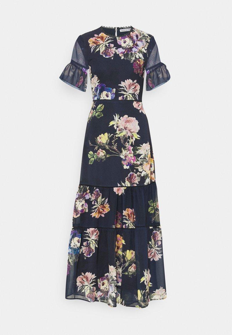Hope & Ivy Tall - WINNIE - Vestito elegante - dark blue