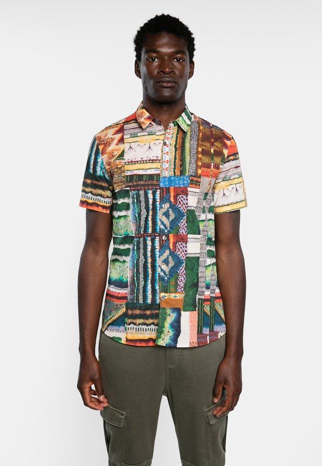 Overhemd - multicolor