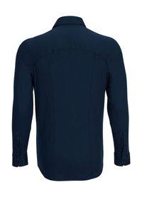 DESOTO - Formal shirt - dunkelblau - 1