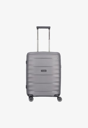 HIGHLIGHT  - Valise à roulettes - anthracite