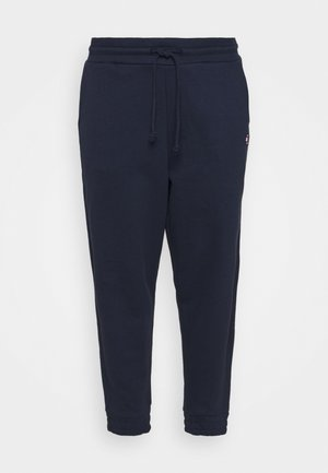 RELAXED - Tracksuit bottoms - twilight navy