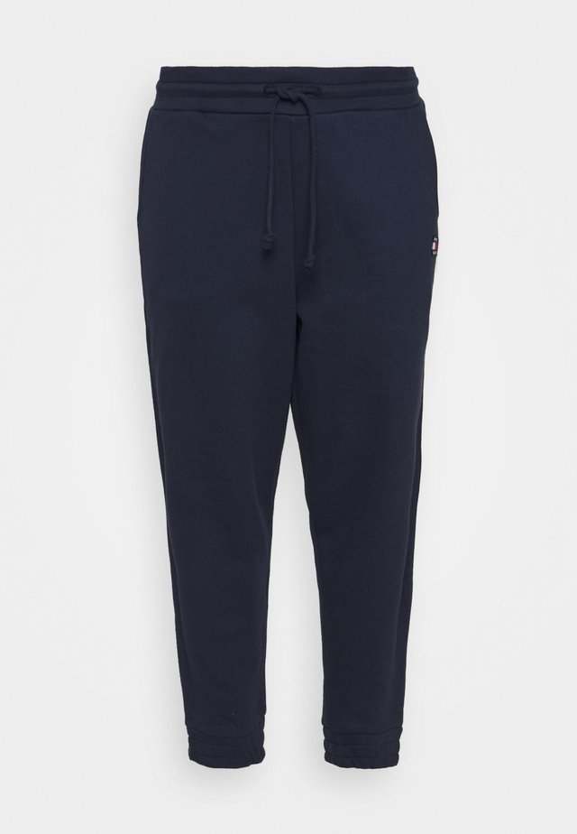RELAXED - Pantaloni sportivi - twilight navy