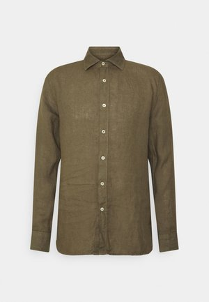 SLIM FIT - Shirt - vulcano