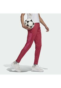 adidas Performance - TIRO - Træningsbukser - pink - 3