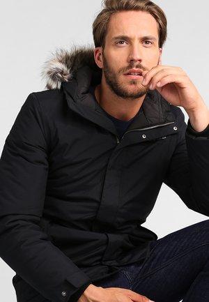 ZANECK JACKET - Winter jacket - black