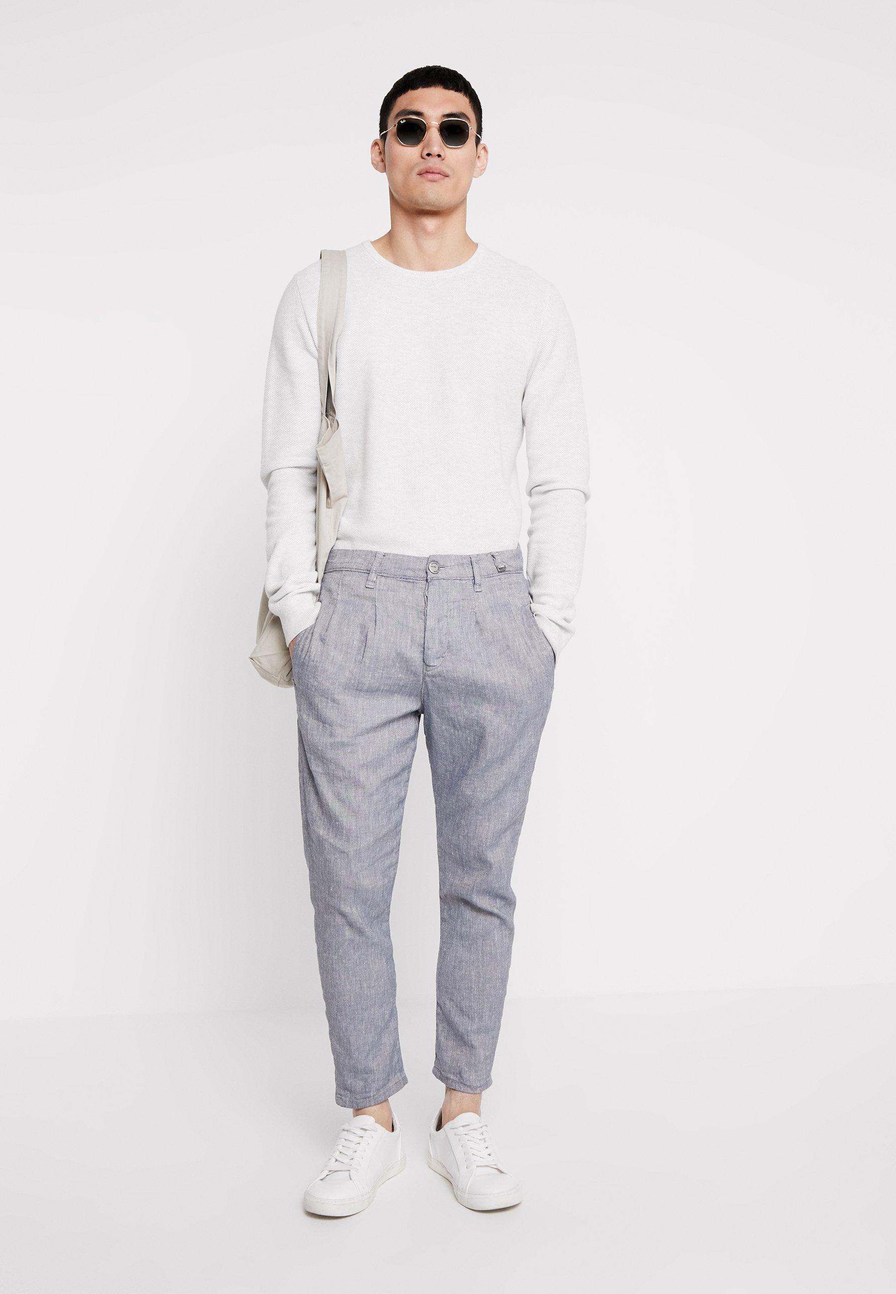 Gabba Firenze Lithe - Bukse Blue/lyseblå