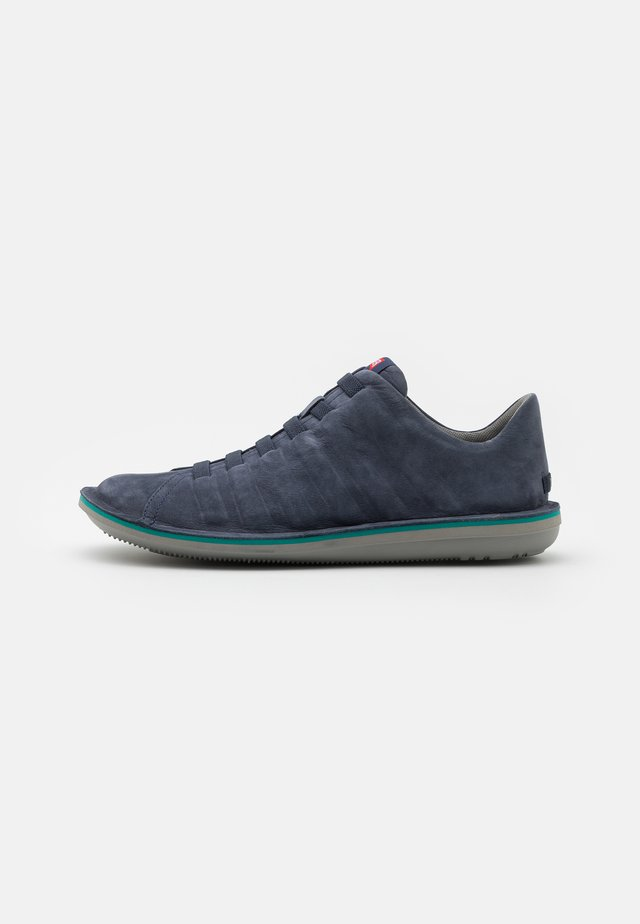 BEETLE - Sneakersy niskie - navy