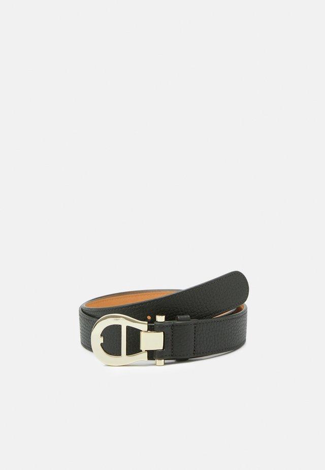 Belt - mod green