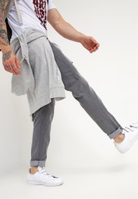 Lee - DAREN  - Jeans straight leg - storm grey - 3