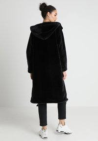 Even&Odd - Classic coat - black - 2