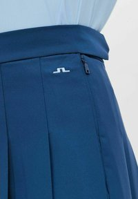 J.LINDEBERG - ADINA - Sports skirt - midnight blue - 4