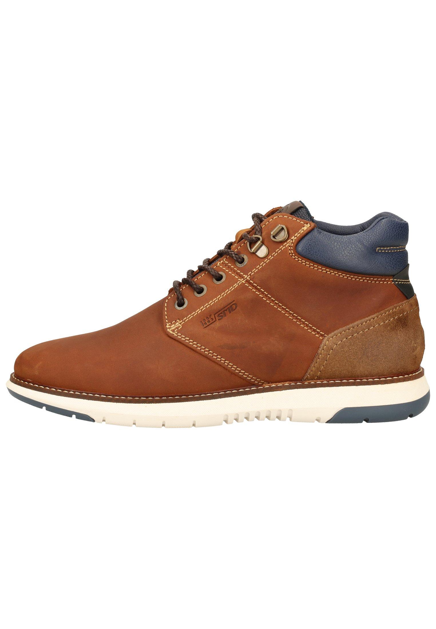 Hombre Zapatos con cordones - brown