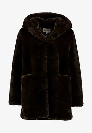 GABONBACK - Wintermantel - brown