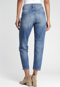 Gang - Relaxed fit jeans - slightly stone wash - 1