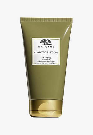 PLANTSCRIPTION ANTI-AGING CLEANSER  - Gezichtsreiniger - -