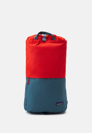 ARBOR LINKED PACK UNISEX - Sac à dos - paintbrush red