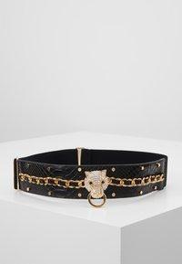 ALDO - UREWIEN - Waist belt - black - 0