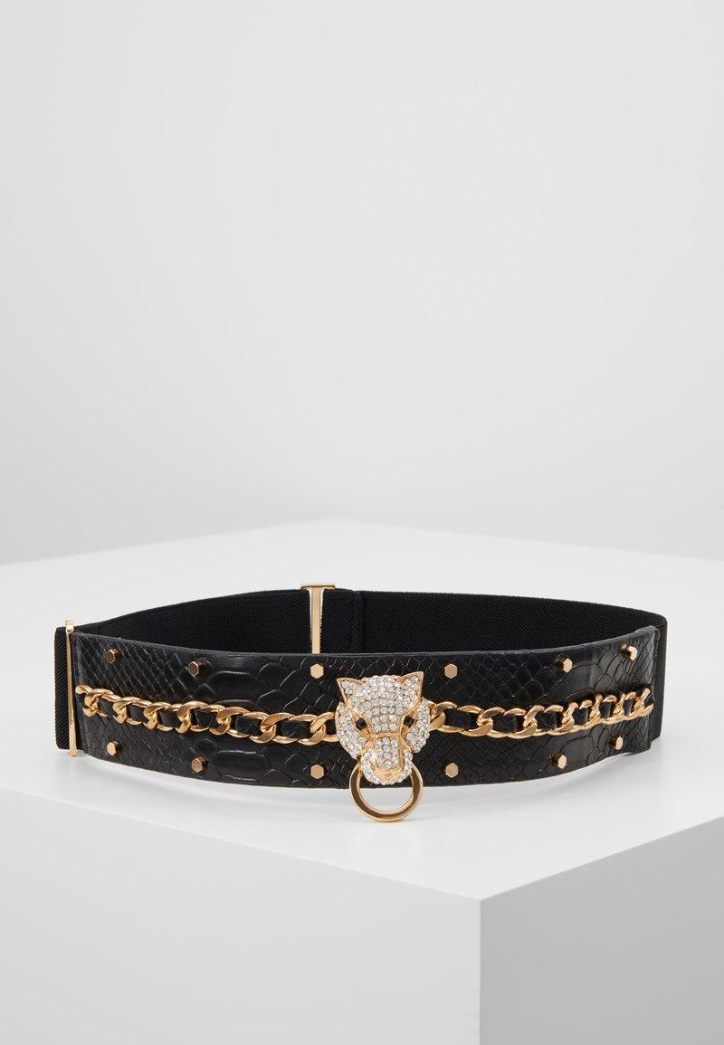 ALDO - UREWIEN - Waist belt - black