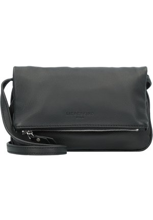 HARRIS ALOE  - Across body bag - black