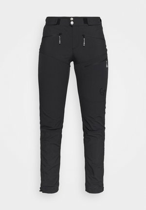 BITIHORN LIGHTWEIGHT PANTS - Trousers - caviar
