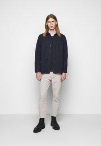 Won Hundred - BEN  - Spodnie materiałowe - moonstruck - 1