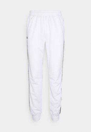 INGVALDO - Teplákové kalhoty - bright white