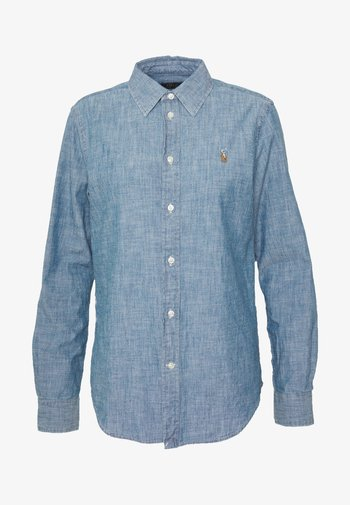 CHAMBRAY GEORGOA