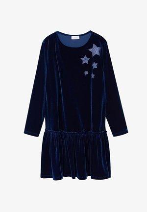 NOEL - Robe d'été - blauw