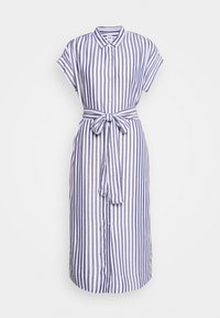 GAP Petite - Robe chemise - blue - 0