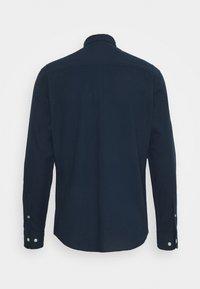 Jack & Jones - JJEOXFORD SHIRT  - Camicia - navy blazer - 1
