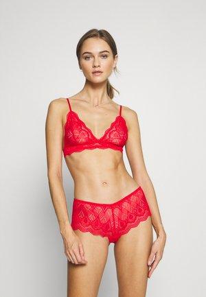 MARILYN BRA - Triangel BH - fiery red